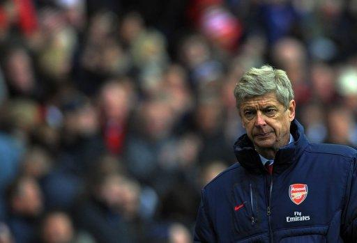 Arsene Wenger's first game as Arsenal manager was a 2-0 win at Blackburn Rovers in October 1996