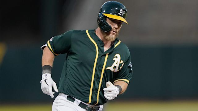 After a 5-1 victory on Friday night, the A's sit 10 games above .500.