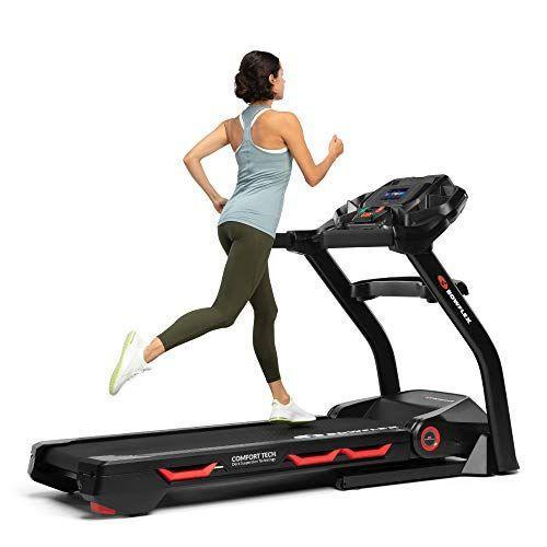 """<p><strong>Bowflex</strong></p><p>amazon.com</p><p><strong>$1699.99</strong></p><p><a href=""""https://www.amazon.com/dp/B08FM19JF7?tag=syn-yahoo-20&ascsubtag=%5Bartid%7C2139.g.36132587%5Bsrc%7Cyahoo-us"""" rel=""""nofollow noopener"""" target=""""_blank"""" data-ylk=""""slk:BUY IT HERE"""" class=""""link rapid-noclick-resp"""">BUY IT HERE</a></p><p>We don't have to tell you about the greatness of Bowflex's home fitness gear. This top-selling gym upgrade has 10 unique work out programs with unlimited user profiles. It also has a 7"""" touch screen where you can stream Netflix, Hulu, Disney+ and more. It's the easiest way to get those steps while streaming your current TV binge.</p>"""