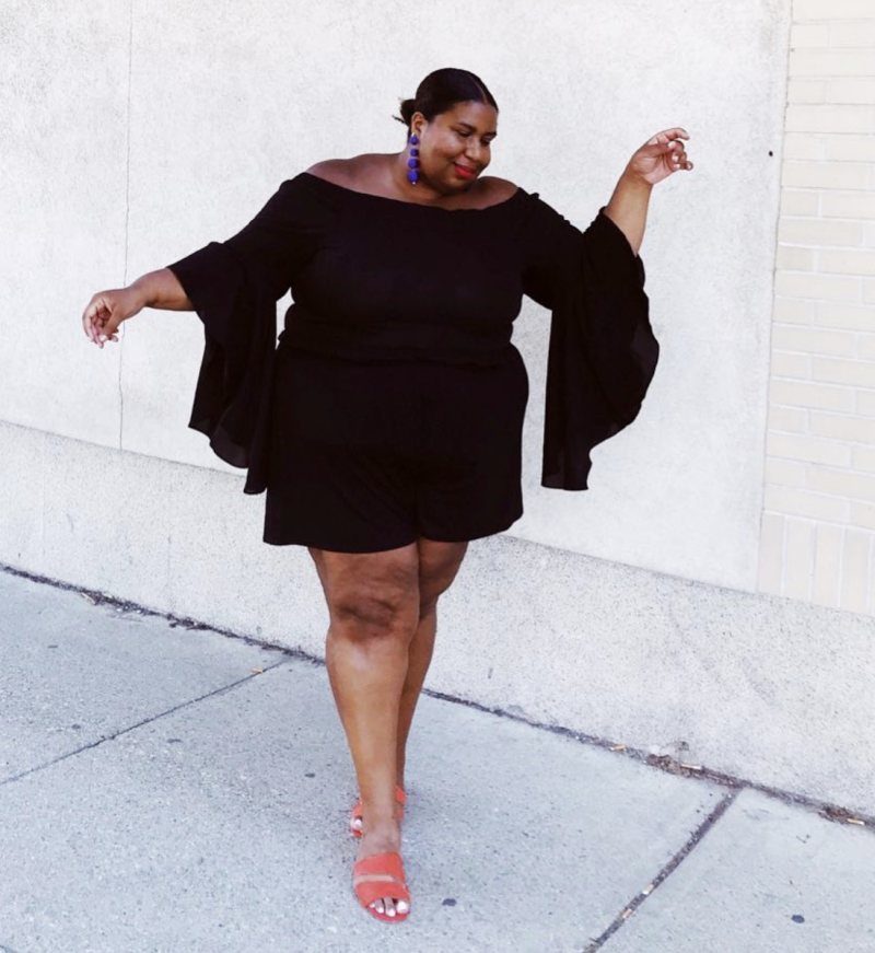The Coolest Plus-Size Dresses to Wear This New Year\'s Eve