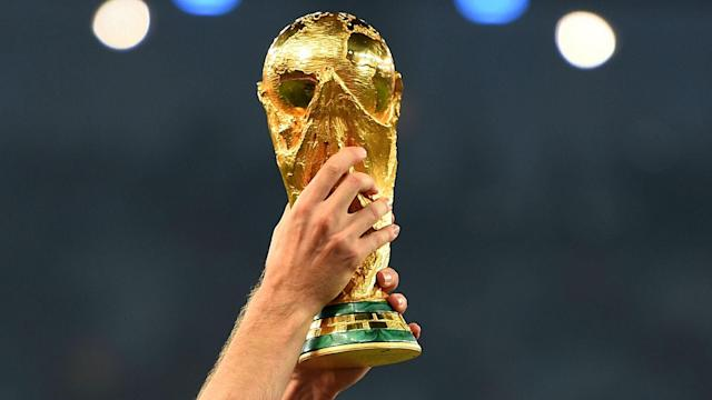 The first edition of the 48-team World Cup could take place across North America with the US, Canada and Mexico combining for a hosting bid.