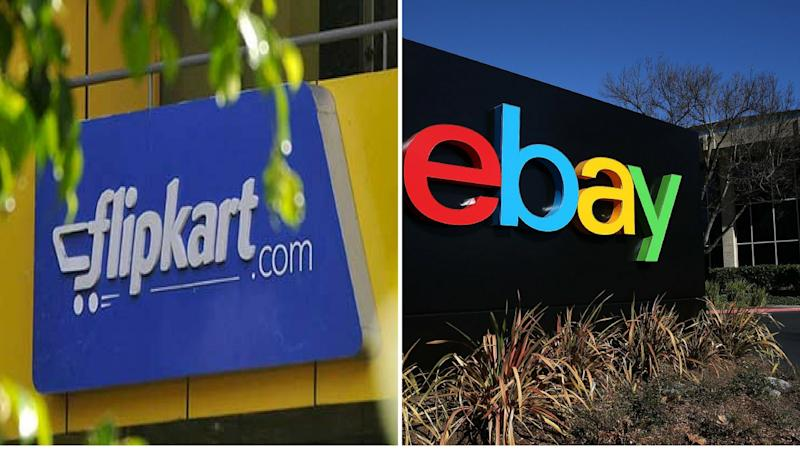 Flipkart Buys Ebay India; Raises Record $1.4 Bn to Take on Amazon