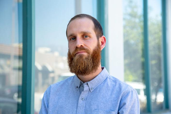 Aaron Mendelson is a data and investigative journalist at KPCC/LAist, an NPR station in Los Angeles.
