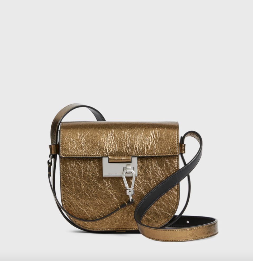 AllSaints 'Ida' Crossbody Bag (Photo via AllSaints)