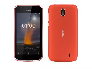 The Nokia 1 will support Xpress-on covers