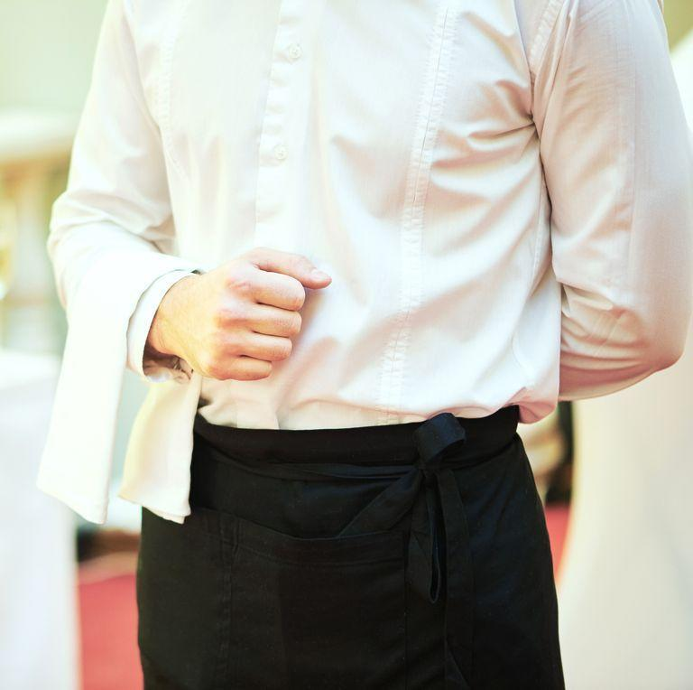 "<p>Vendors — caterers, florists, bartenders, and more — make weddings an experience to remember, so remember to be polite to everyone. ""Most vendors don't come to a wedding trying to give guests a negative experience,"" says Harutyunyan. ""Cutting them some slack and understanding is necessary.""</p>"