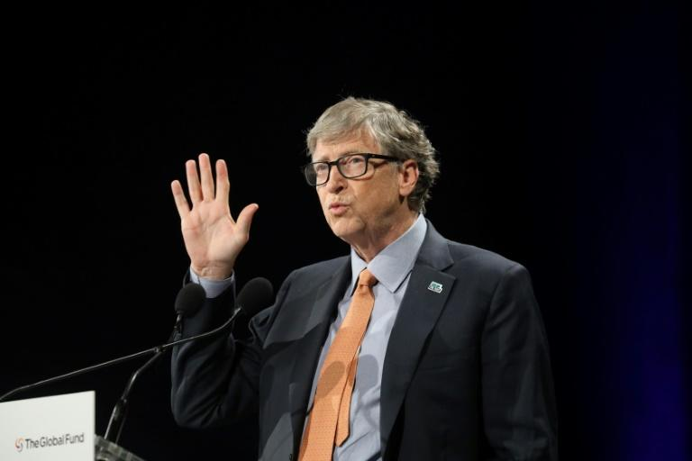 """Microsoft founder Bill Gates said he was skeptical about a """"wealth tax"""" proposal from Senator and presidential candidate Elizabeth Warren"""