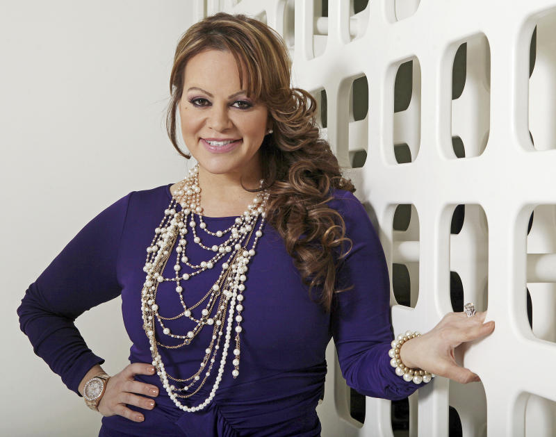 Film-Jenni Rivera Biopic