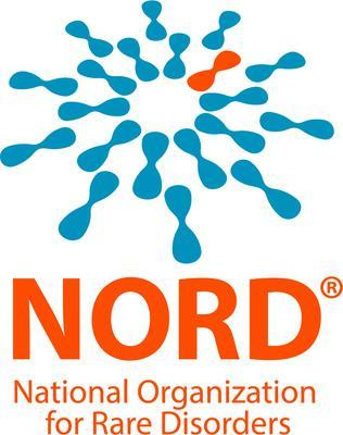 National Organization for Rare Disorders (NORD) logo. (PRNewsFoto/National Organization for Rare Disorders (NORD))