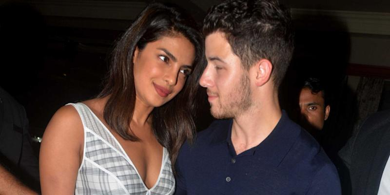 Priyanka, Nick to tie the knot in USA  next year