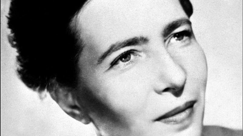 Simone de Beauvoir's 'intimate' autobiographical novel finally published