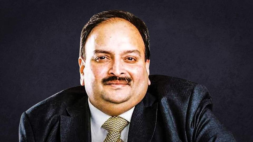 Mehul Choksi masterminded PNB scam: Indian authorities tell Dominican court
