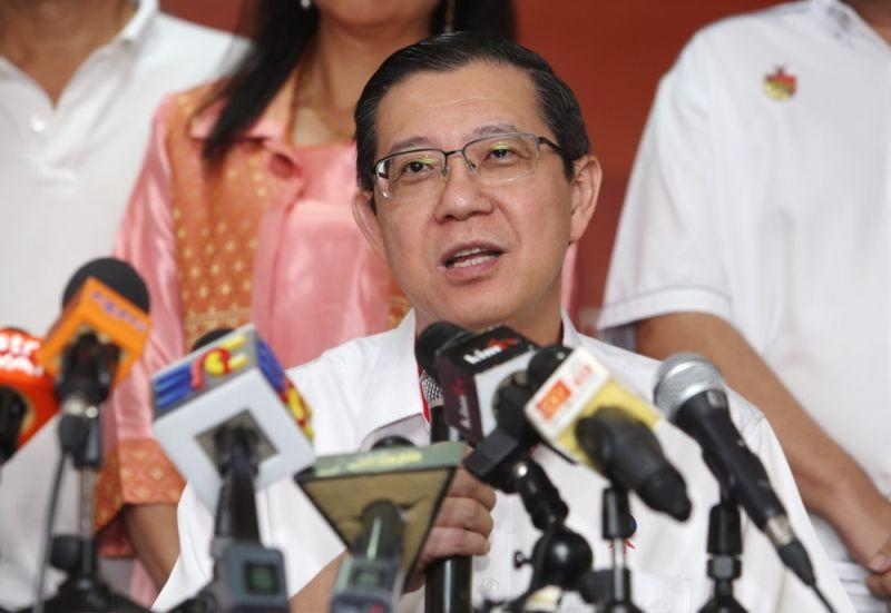 Guan Eng: PAS no longer a real opposition party