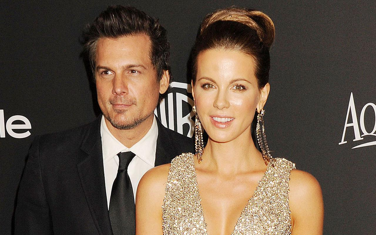<p>43-year-old actress Kate's film director husband Len Wiseman filed for divorce in October following the couple's earlier seperation. It didn't come as a huge surprise: prior to announcing their split he was seen on various dates with 25-year-old actress CJ Franco. Charming. </p>