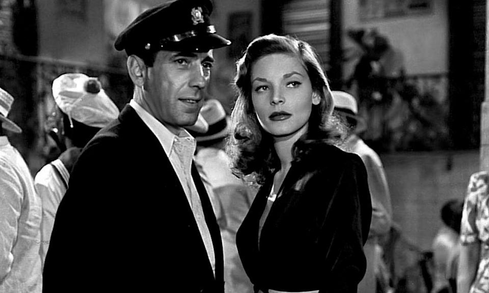 <p>Humphrey Bogart was married to Broadway star Mayo Methot but after shooting To Have and Have Not their marriage came to an end. Mainly because the 44-year-old actor had an affair with his 19-year-old co-star Lauren Bacall. </p>