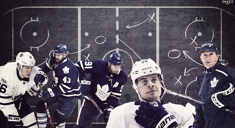ac508734 How will the Maple Leafs build a power play of death?