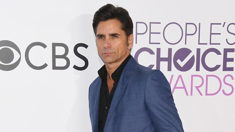 John Stamos Pays Tribute to 'Dearest, Most Inspiring' Friend Who Died
