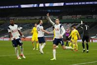 Premier League players have been told to tone down their goal celebrations to aid social distancing
