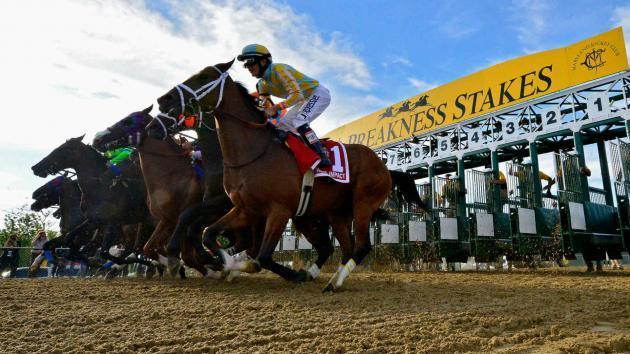 When is the Preakness 2017? Date, time, TV channels & online live streams