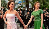 <p>Andie MacDowell's daughter has had a pretty decent 2017 already with a supporting role in Netflix's Death Note and her series regular part in The Leftovers. The 23-year-old has a number of roles coming up in movies Io, Adam, Strange But True and Donnybrooke opposite Jamie Bell. </p>