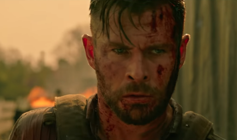 Extraction Trailer Chris Hemsworth Is A Deadly Mercenary In Netflix S New Action Thriller