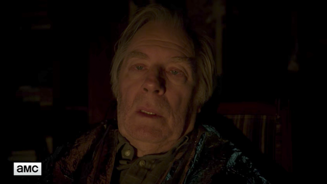 Michael McKean in 'Better Call Saul' (Photo: AMC)