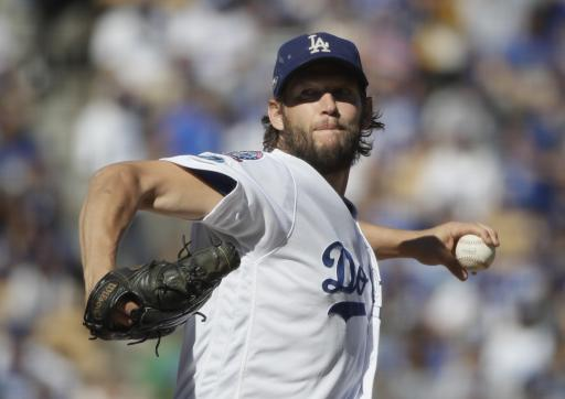 Deadline nears for Kershaw to choose Dodgers or free agency