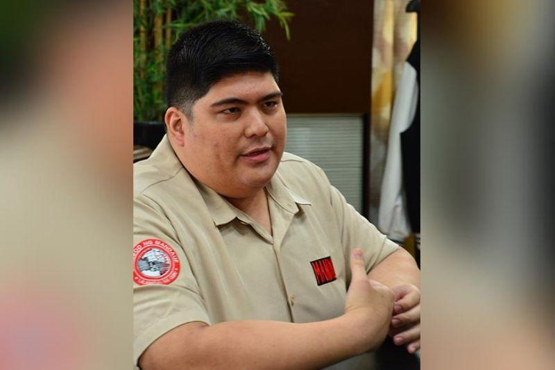 Quisumbing takes on new position
