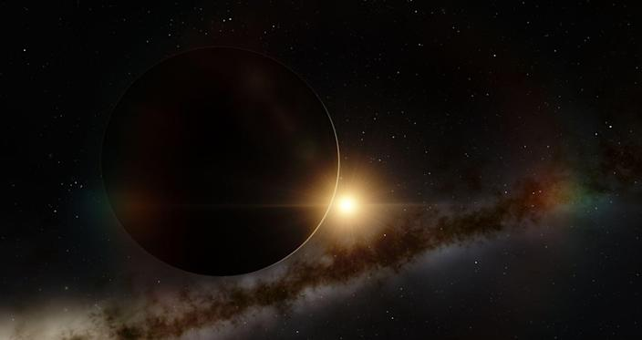 <p>Kepler-1229 b also orbits a K-type star. But this exoplanet takes about 86.8 days to circle the orange dwarf Kepler-1229, which is 770 light-years away from Earth. </p>