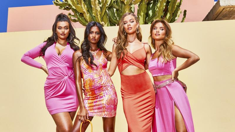 Boohoo sales to continue rapid surge as it outpaces high street rivals