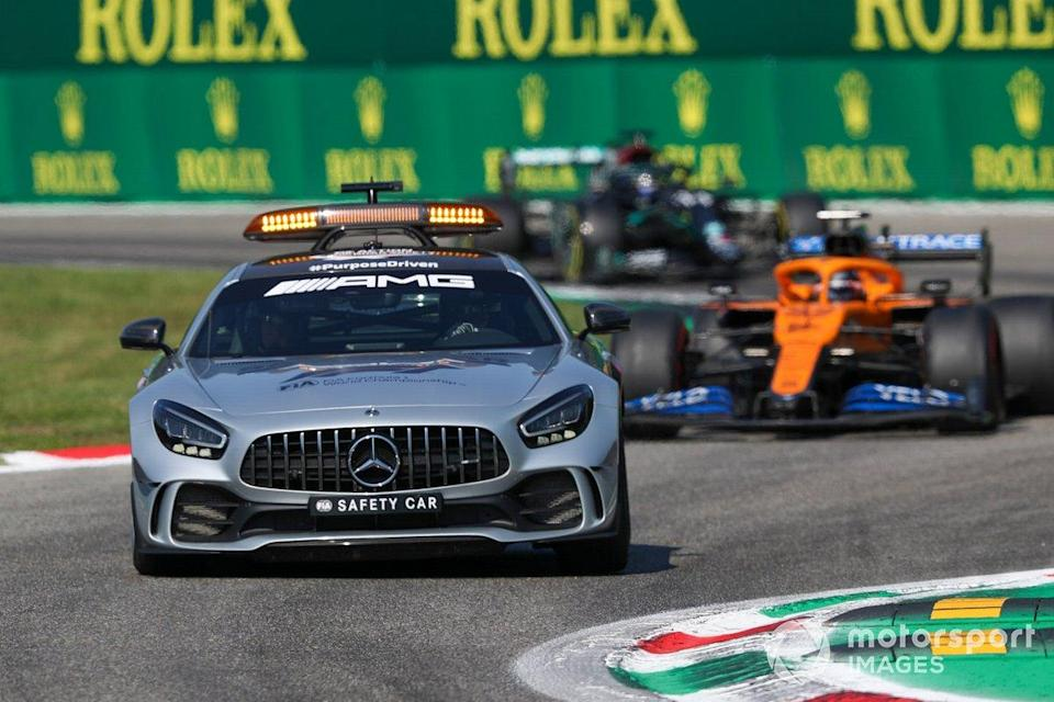 """Italie<span class=""""copyright"""">Charles Coates / Motorsport Images</span>"""