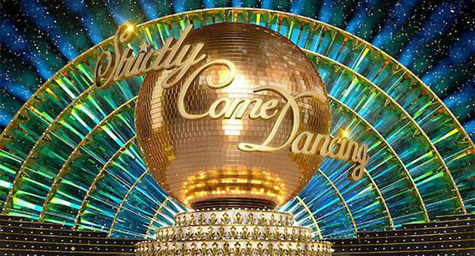 Strictly Come Dancing is set to go ahead this year with a slightly shorter run. (BBC)