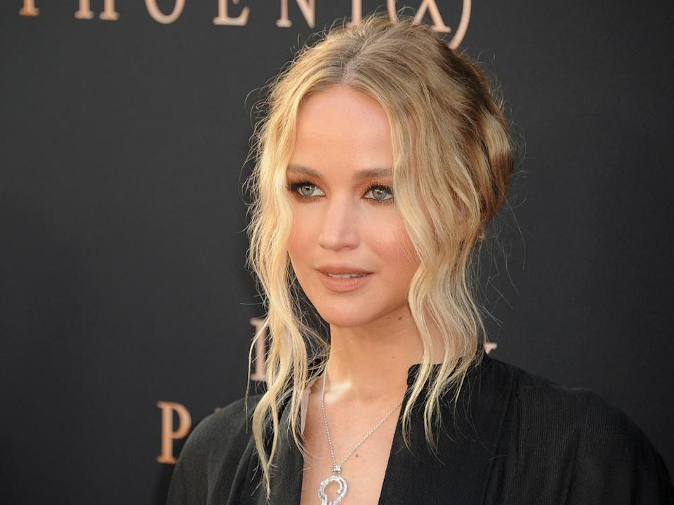Jennifer Lawrence bei einer Filmpremiere in Los Angeles (Bild: Tinseltown/Shutterstock.com)
