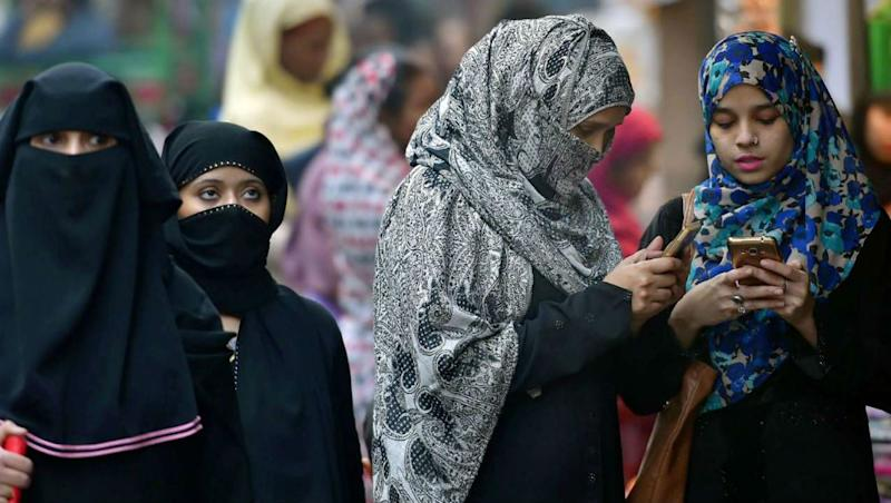 Triple Talaq Bill: BJP, Congress Issue Whip to Party MPs to be Present in Rajya Sabha on Monday