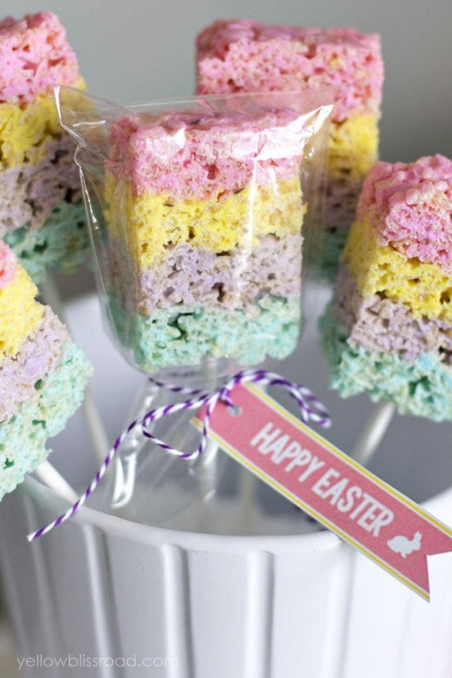 """<p>Did you ever think to put Peeps in a blender? Well you should, because that's how you make this seriously delicious eat. </p><p><strong>Get the recipe at <a href=""""http://www.yellowblissroad.com/layered-peeps/"""" rel=""""nofollow noopener"""" target=""""_blank"""" data-ylk=""""slk:Yellow Bliss Road"""" class=""""link rapid-noclick-resp"""">Yellow Bliss Road</a>. </strong></p>"""