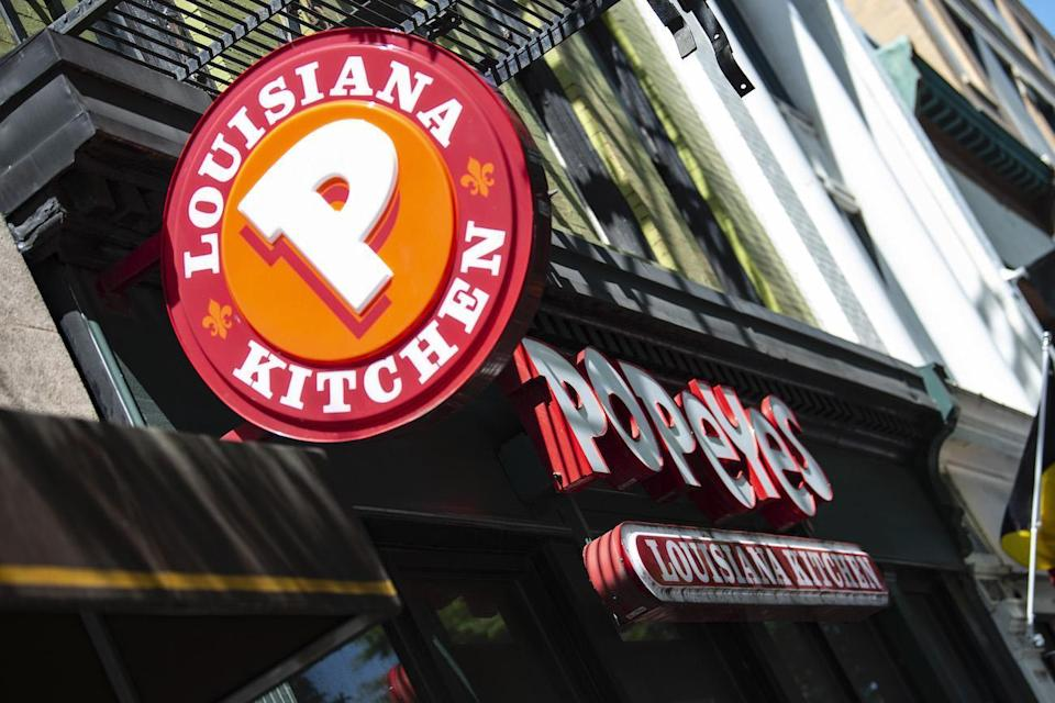 <p>Popeyes locations — also under the RBI umbrella — are required to follow the guidelines as listed under Burger King: employee face masks, closed self-service machines and increased cleaning and sanitizing measures.</p>