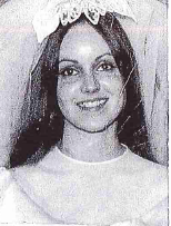 Denise Oliverson, 24, went missing in April 1975 and has never been found.