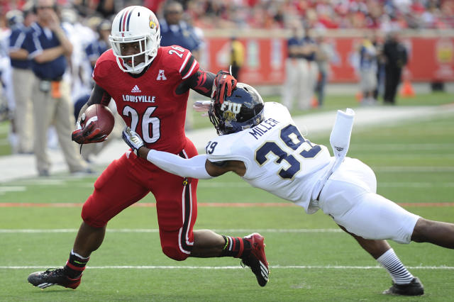 Doc Five: Top five offensive players poised for a comeback in 2014 - No. 1 Michael Dyer
