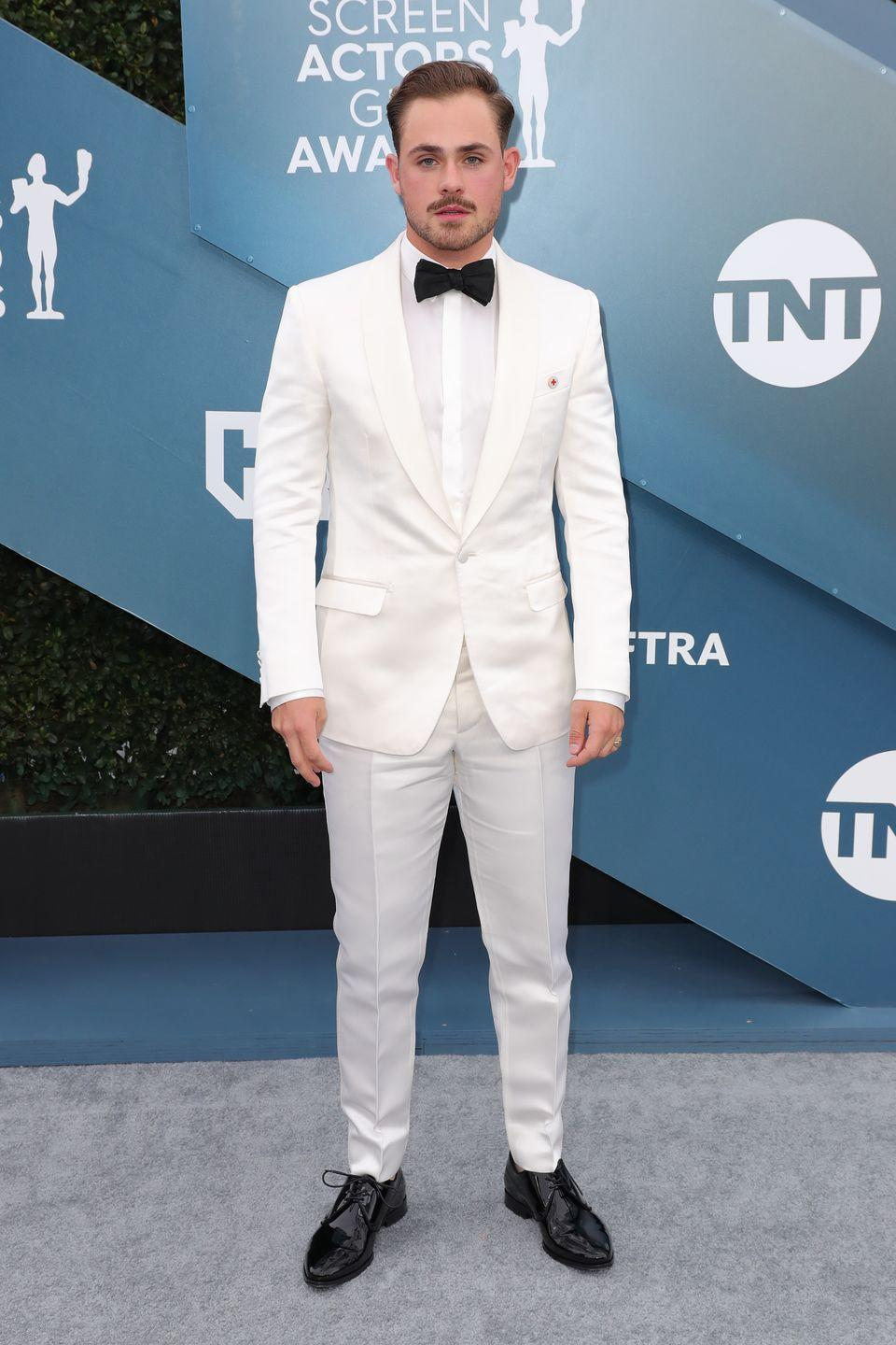<p>Billy Hargrove might be from Hawkins, Indiana, but the actor who portrays him on <em>Stranger Things </em>turns out to be from Perth. </p>