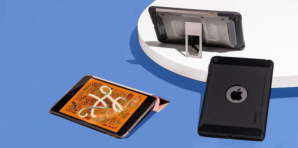 """<p>Just like<a href=""""https://www.bestproducts.com/tech/gadgets/news/g740/best-ipad-air-cases-covers/"""" target=""""_blank""""> its larger iPad Air sibling</a>, the iPad mini becomes easier to handle and better-equipped to survive accidental drops when it's dressed in a protective case. And there's loads to choose from! So whether you're looking for something ultra thin, a keyboard cover, or something rugged that'll withstand just about anything life throws at it, we've rounded up the best cases for the Apple's compact tablet. </p>"""