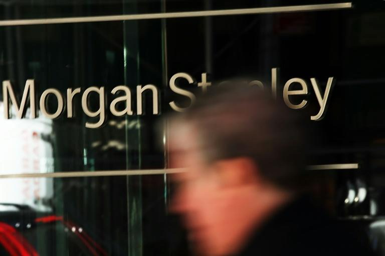 """Morgan Stanley's former head of diversity sued the company and labasted efforts in the wake of recent racial justice protests as """"hypocritical"""" window dressing"""
