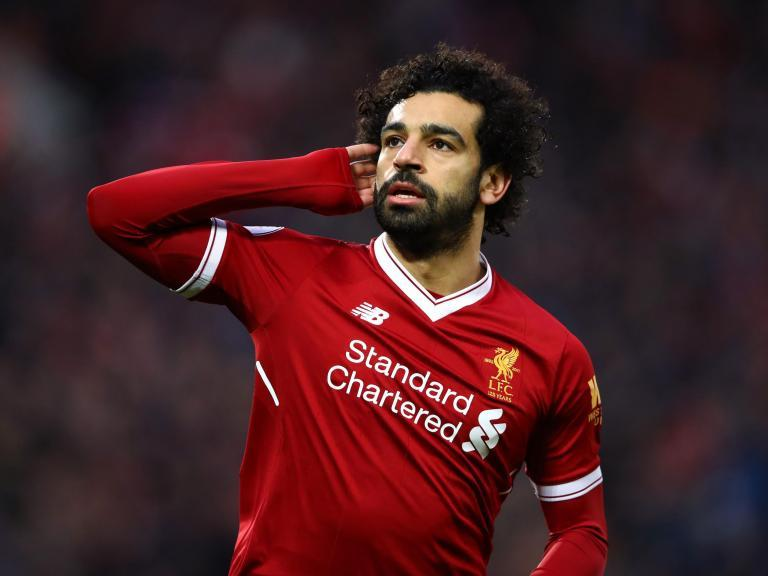 Liverpool's Mohamed Salah is putting in an exceptional individual season and has to be Player of the Year