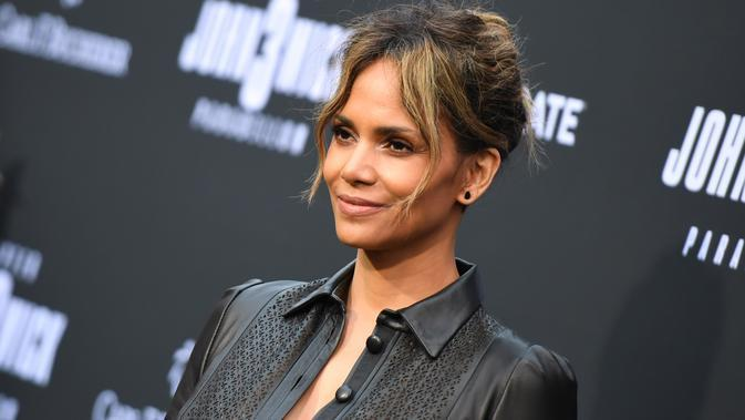 Halle Berry (Robyn Beck / AFP)