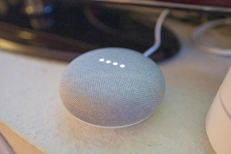 Spotify Is Giving Away Free Google Home Speakers — Here's How to Claim Yours
