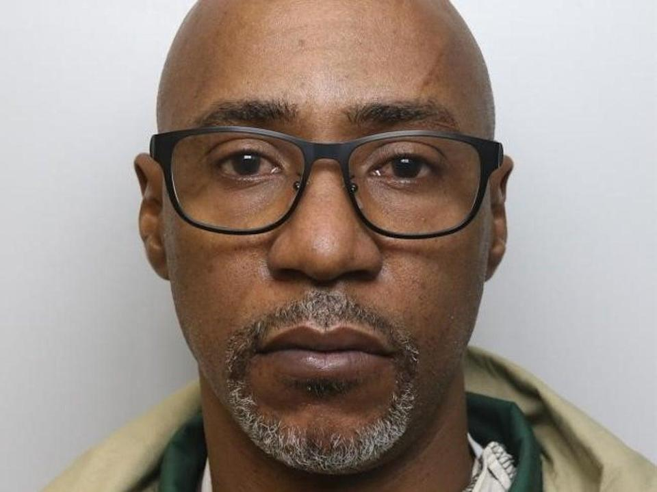 Ricardo Linton was wanted for murder in New York when he shout dead a Bradford taxi driver  (West Yorkshire Police)