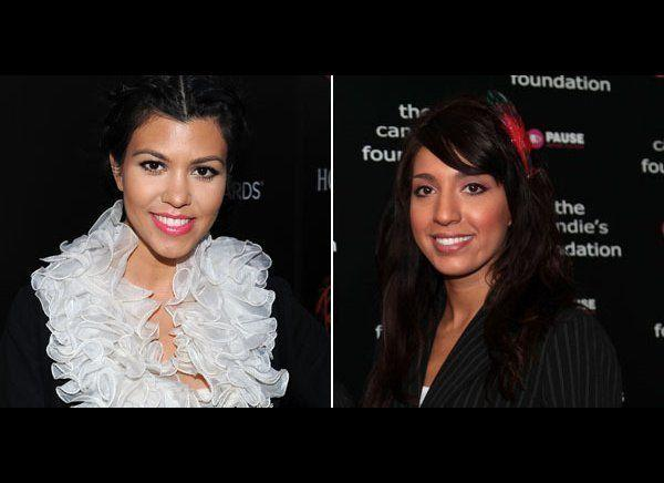 "This might be one of the most ridiculous celebrity fights of all time. ""Teen Mom"" cast member Farrah Abraham didn't think things through when she criticized Kourtney Kardashian on Twitter. ""I'm shocked Kourtney Kardashian is pregnant again Did she not learn anything from TEEN MOM? Maybe its a fake pregnancy like kims wedding SAD,"" she tweeted. Kourtney was understandably confused by the attack and tweeted back, ""Why would I have anything to do with Teen Mom? I'm 32 years old! I may look young, honey, but don't get it twisted."" While Kourtney suggested that Farrah had no idea what she was talking about, the ""Teen Mom"" star couldn't resist firing back at her: ""Guess what! Age and money honestly do not change a person's poor choice. Quit making excuses,"" she tweeted. Kourtney's boyfriend Scott Disick also got in on the fight, sarcastically tweeting at Farrah, ""We're not teenagers, ya f**king moron."" When asked if he knew who she was, he responded, """"I just thought she was some shit stain on Twitter, no?"" Sadly, this Twitter fight actually continued with Farrah later tweeting, ""4 all who mistunderstood: regards to kourtney K.~I hope she takes her relationship w/her boyfriend more serious 4 their children-takecare."" Shortly after, however, she couldn't resist getting one more word in with a jab at Disick: ""Caught wind of these dramatic articles, w/ loser scott disick or some boyfriend of kourtneys, is Shit Stain < racist 4 black?"" she wrote. ""Great dad! NOT."""