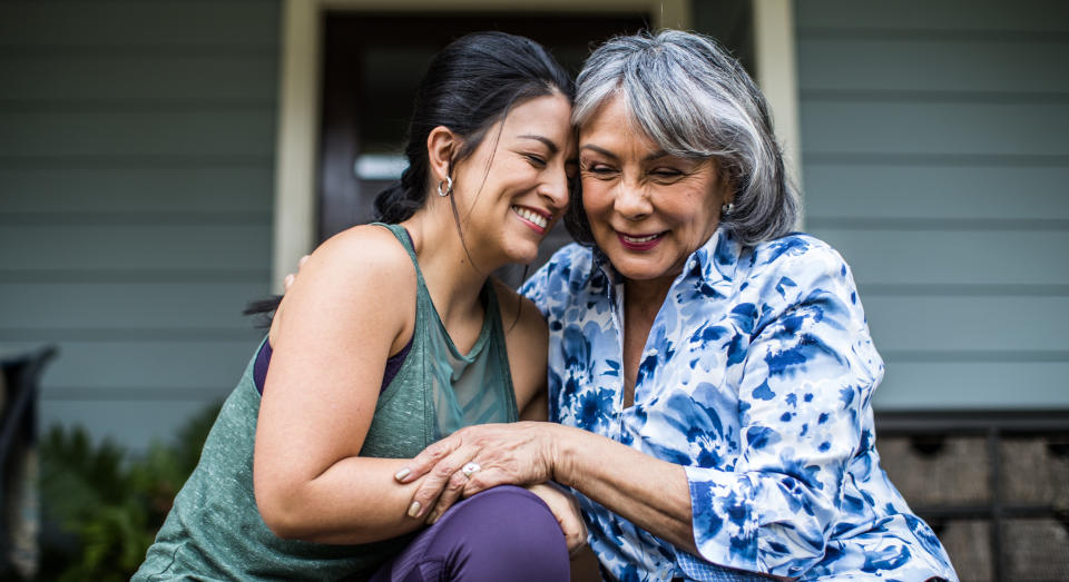 A study has revealed what people over 50 deem the best period of their life. (Getty Images)