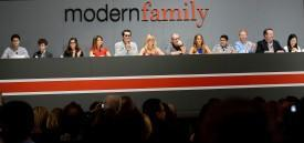 'Modern Family's Fall Premiere Riffs On Supreme Court's Same-Sex Marriage Ruling