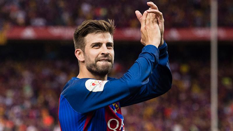 Pique: Ronaldo Favorit auf Ballon d'Or - Messi bleibt der Beste