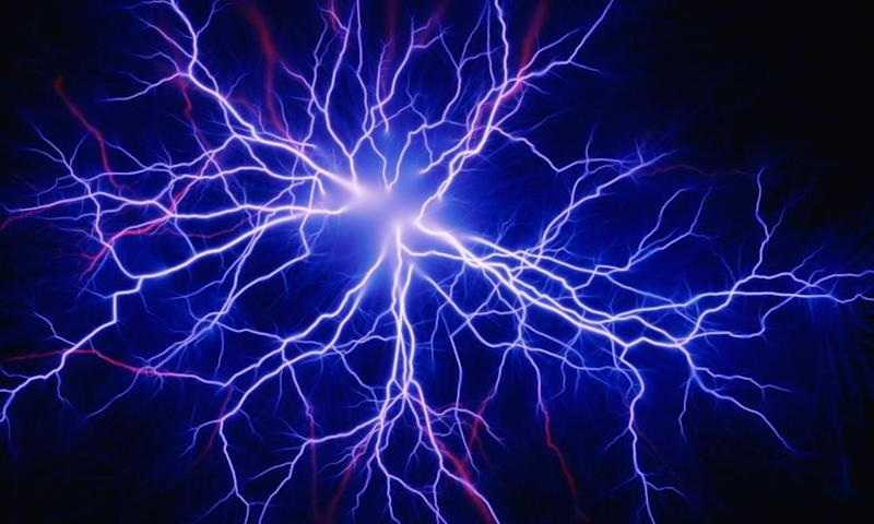 Participants in a University College London study were asked to make choices over electric shocks for financial gain.